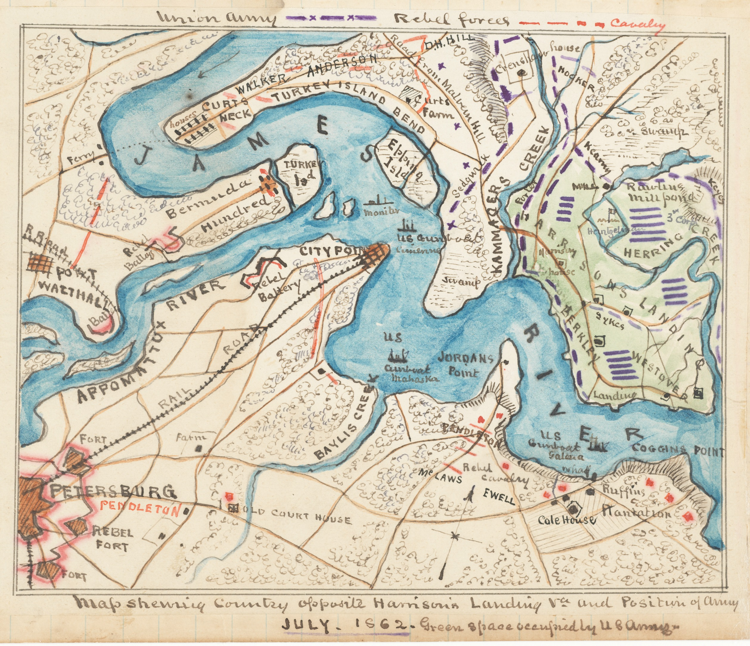 private sneden maps the civil war mapping the nation blog